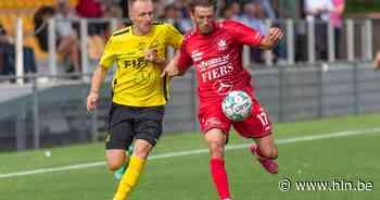 Olsa Brakel betaalt bibbergeld ondanks dubbel voorsprong | Sport in de buurt | hln.be - Het Laatste Nieuws