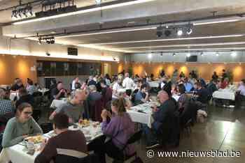 Ontbijt voor nieuwe inwoners (Herentals) - Het Nieuwsblad