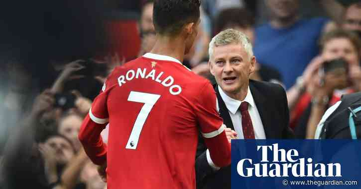 Manchester United have no excuses in Champions League, warns Solskjær