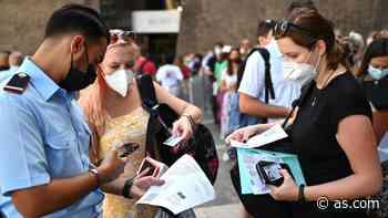 El coronavirus vuelve a la 'zona cero' de Europa - AS