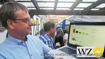 Wahl in Cremlingen: Kaatz im spannenden Rennen vorn - Wolfenbütteler Zeitung