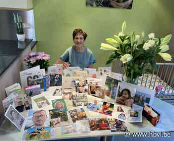 Onthaalmoeder viert 30-jarig jubileum - Het Belang van Limburg