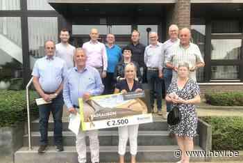 Zomeractie Denk.Eet.Koop.Lokaal is succes (Riemst) - Het Belang van Limburg Mobile - Het Belang van Limburg