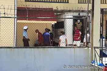 BREAKING: PNCR's Aubrey Norton, 17 others arrested – Demerara Waves Online News- Guyana - Demerara Waves Online News Guyana