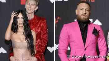 Megan Fox, McGregor react to 'rumours'