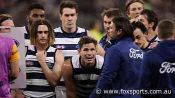 The Cats are at the cliff's edge. The next 12 months will decide if they'll topple over it