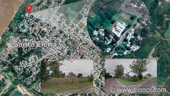Licitan construcción de la platea para Centro Modular Sanitario de Santa Elena - Elonce.com