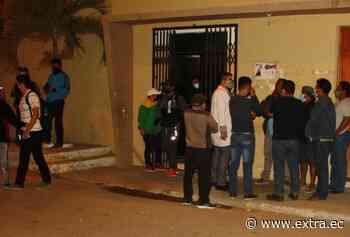 Santa Elena: ¡Por acomedido le dieron bala! - Portal Extra