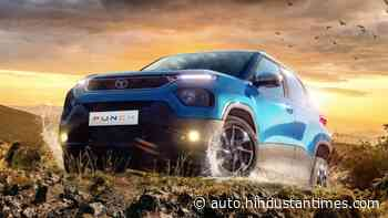 Tata Punch micro-SUV, rival to Maruti Ignis, will launch this festive season - HT Auto