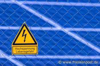 Stadtrat dagegen - Auch Selbitz sagt Nein zu Issigauer Solarplänen - Frankenpost