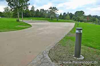Lichtenberger Freizeitareal - Alles neu am Frankenwaldsee - Frankenpost