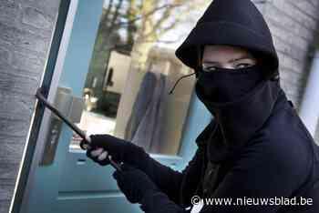 Politie houdt zoekactie naar inbrekers (Geel) - Het Nieuwsblad
