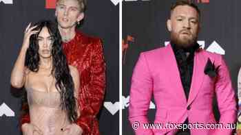 'Conor has lost his 'f***ing mind': UFC star slammed as classless 'thug' for wild red carpet brawl