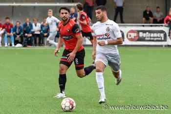 """Jasper Beyens (Winkel): """"Ik wil mijn goal graag ruilen voor overwinning"""" - Het Nieuwsblad"""