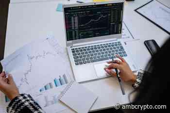 Cardano, Tron, EOS Price Analysis: 12 September - AMBCrypto News