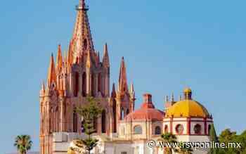 San Miguel de Allende es nombrada la mejor ciudad a visitar en 2021 - RSVP