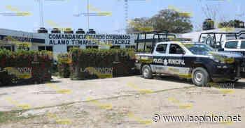 Abandonan motocicleta en domicilio de Pueblo Nuevo - La Opinión