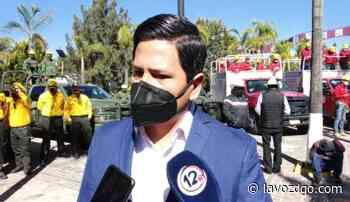 Gestiona Pueblo Nuevo puentes para comunidades - La Voz de Durango