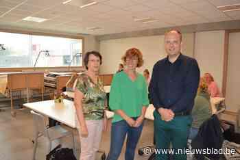 Leiepoort campus Sint-Theresia pronkt met nieuwbouw en nieuwe adjunct-directeur - Het Nieuwsblad