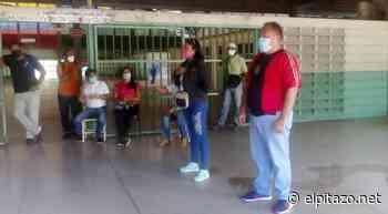 Escuela Técnica Industrial de Acarigua quedó inhabilitada para iniciar clases presenciales - El Pitazo