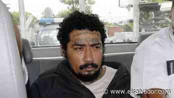Osiris Luna usó hospital de Zacatecoluca para reunirse con cabecillas de la ranfla nacional de la MS-13 - elsalvador.com