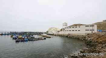 Hasta el miércoles 15 cierran puertos en Arequipa, Tacna y Moquegua por oleajes - La República Perú