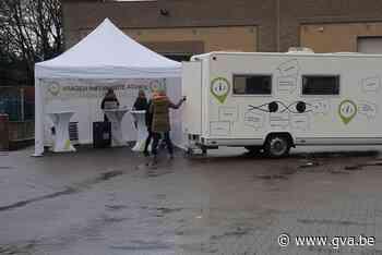 ViA-mobiel op Werelddag dementie (Balen) - Gazet van Antwerpen