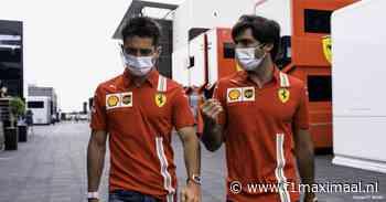 Ferrari-coureurs balen na thuisrace in Italië: 'Maar de snelheid was er wel' - F1 Maximaal