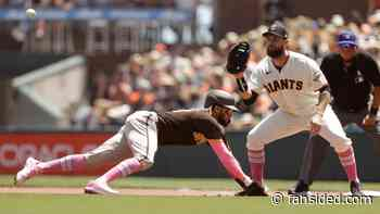 MLB en vivo Gigantes de San Francisco vs. Padres - Fansided ES