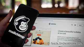 Intuit, Turbo Tax parent, to buy Mailchimp for $12B deal