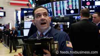 Dow, S&P snap 5-day losing streaks
