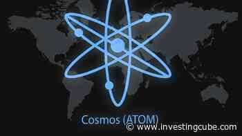 Cosmos Price Prediction: ATOM Could Soon Explode Higher - InvestingCube