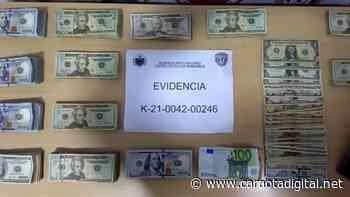 Capturado sujeto que estafó más de 26 mil dólares en La Guaira - Caraota Digital