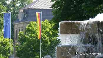 Ergebnisse der Bürgermeisterwahl und der Gemeinderatswahl in Bad Rothenfelde - noz.de - Neue Osnabrücker Zeitung
