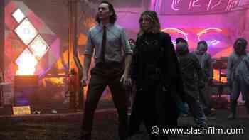 Everything We Know About Loki Season 2 So Far - /Film