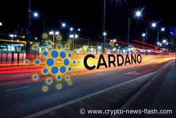 """Cardano bekommt """"seine eigene Uniswap"""" als $10B Firmengründer prognostiziert ADA Anstieg - Crypto News Flash"""