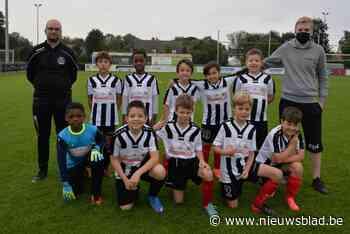 Ploeg in beeld: Club Roeselare