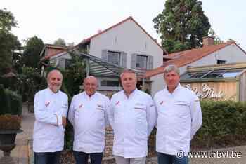 """Velen brengen laatste groet aan tv-kok Felix Alen: """"Joviale man, maar ook veeleisend"""" - Het Belang van Limburg"""