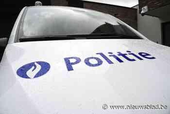 Auto gestolen in centrum van Diest - Het Nieuwsblad