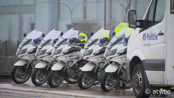 Resem verkeersinbreuken vastgesteld in Deurne - ATV