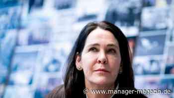 Anja-Isabel Dotzenrath: Ehemalige RWE-Vorständin heuert bei BP an