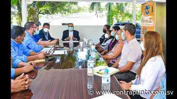 Gobierno de El Salvador garantiza mejoras de servicio al agua en Colon - ContraPunto