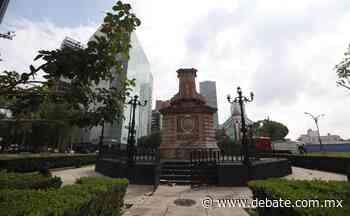 ¡Lo celebro! AMLO respalda retiro de estatua de Cristóbal Colon por una de mujer indígena en Reforma - Debate