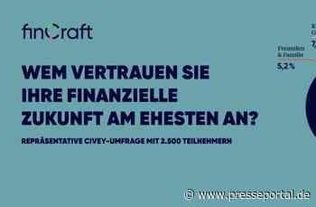 Studie zu Börseninvestments 2021: Neue Generation der Neo-Anleger und Börsenrebellen tickt anders! - Presseportal.de