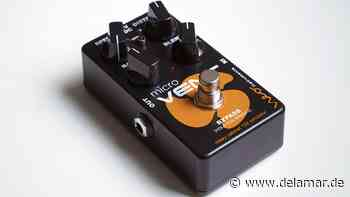 Neo Instruments micro Vent 122 Test: Leslie für Unterwegs? ⋆ delamar.de - delamar