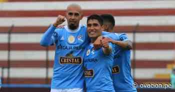 (VIDEO   FOTOS) Cristal aplastó a Alianza Atlético en el Callao - ovacion.pe