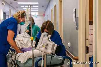 CRMC Reports 52 COVID Hospitalizations, 10 Patients On Ventilator