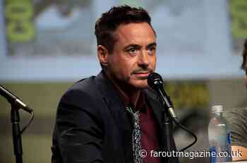 Robert Downey Jr. names the favourite film from his career - Far Out Magazine