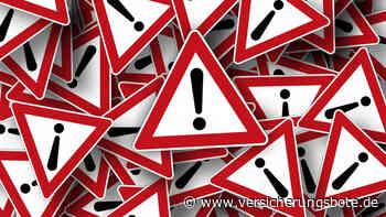 Achtung - Geldwäsche-Gefahr in der Anlageberatung! - Versicherungsbote