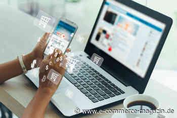 Welche Rolle spielt der eigene Onlineshop im Vertrieb? - eCommerce Magazin